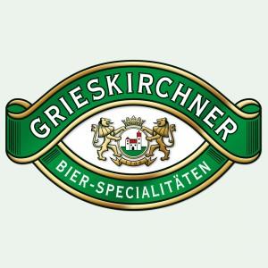 Referenzen - Logo Grieskirchner Bier