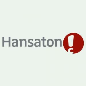 Referenzen - Logo Hansaton