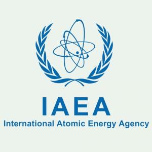 Referenzen - Logo IAEA
