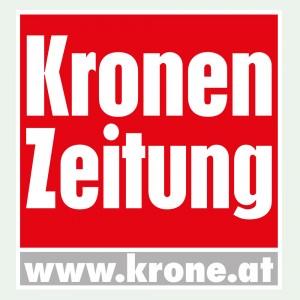 Referenzen - Logo Kronen Zeitung
