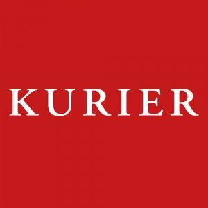 Referenzen - Logo Kurier