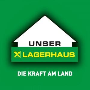 Referenzen - Logo Lagerhaus