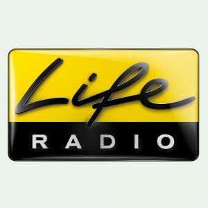 Referenzen - Logo Life Radio