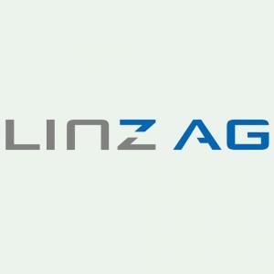 Referenzen - Logo Linz AG
