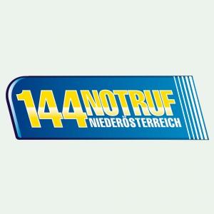 Referenzen - Logo Notruf Niederoesterreich