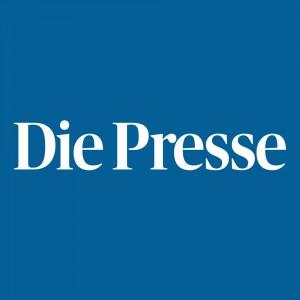 Referenzen - Logo Die Presse