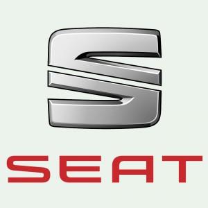Referenzen - Logo SEAT