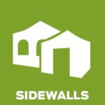 Folding Tents - Sidewalls