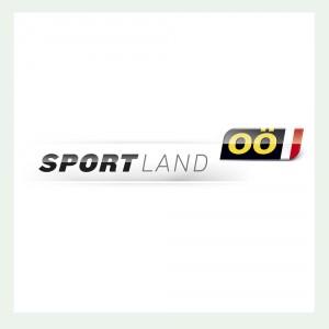 Referenzen - Logo Sportland OOE