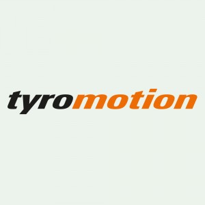 Referenzen - Logo Tyromotion