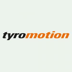 Referenzen - Logo Tyromotion