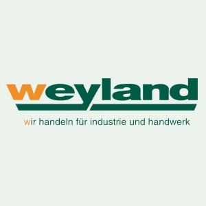 Referenzen - Logo Weyland
