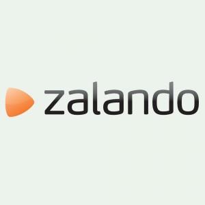 Referenzen - Logo Zalando